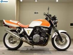 Honda CB1000SF, 1993