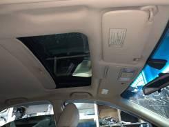 Крыша в сборе / люк+обшивка бежевая(серый NH658P) Honda Accord CL9 #12