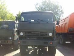 КамАЗ 4326, 2009