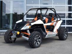 Arctic Cat Wildcat 1000, 2013