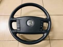 Руль Volkswagen Touareg 2007 г. в.