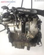 Двигатель Opel Vectra B 1998, 1.6 л, Бензин (X16XEL)
