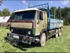 КамАЗ 5320, 1990