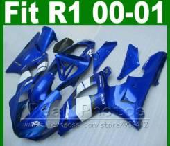 Комплект пластика Yamaha R1 00