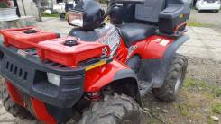 Polaris Sportsman 700, 2003