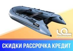 Лодка ПВХ Тритон 365 sport