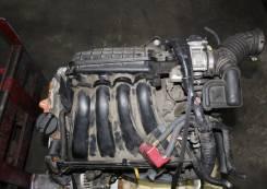 Двигатель MR20DE Nissan X-Trail 2.0 л. 137-141л. с
