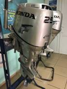 Honda BF30 BAWS-1008024-