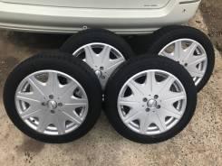 Комплект колёс на литье R16