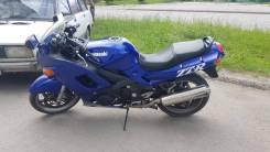 Kawasaki ZZR, 2000