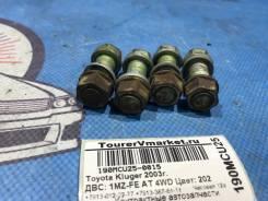 Болты карданного вала Toyota Kluger mcu25