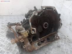 МКПП 5-ст. Opel Astra G, 1998, 1.6 л, Бензин