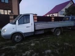 ГАЗ ГАЗель 37053c, 2005
