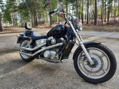 Honda Shadow 1100, 1988