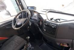 Mercedes-Benz Atego 1518L, 2005