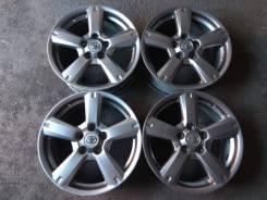 Оригинальные литые диски Toyota Rav4 R17