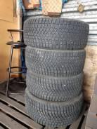 Michelin Latitude X-Ice North 2+, 275/50 R20