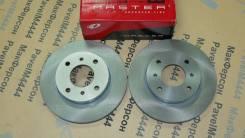 Передний тормозной диск для Nissan Almera / Primera / Prarie и другие