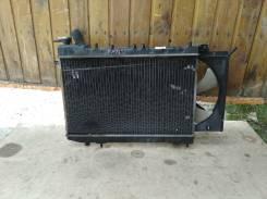 Радиатор Nissan Pulsar FN15 GA15DE МКПП