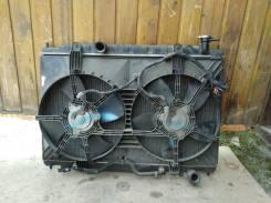 Диффузор радиатора Nissan Murano PZ50 VQ35DE