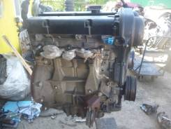Двигатель Ford Focus II 2005-2008. Ford C-MAX 2003-2010