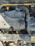 Двигатель ВАЗ Приора, 21124