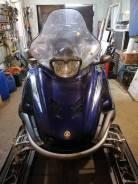 Yamaha Viking 10D, 2006