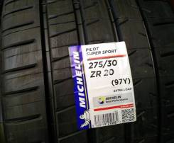 Michelin Pilot Super Sport, 275/30 R20 97Y
