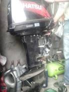 Мотор Tohatsu 25