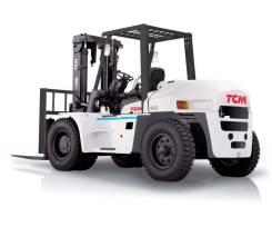 TCM FD100Z8, 2020