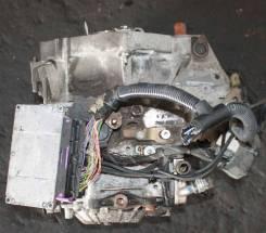 АКПП Peugeot AL4 HP16 20TS05 на Peugeot NFU TU5JP4 1.6 литра