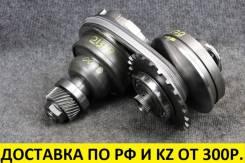 Вариатор (узел) Nissan RE0F10A / Jatco JF011E контрактный