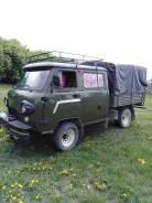 УАЗ-39094 Фермер, 2007