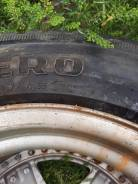 Formula 1, 255/55R16