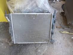 Радиатор основной для Ford Focus II 2005-2008