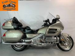 Honda GL 1800 Gold Wing, 2004