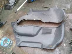 Продам обшивки багажника на Toyota Caldina ET196