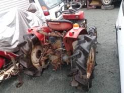 Продам по запчастям трактор Shibaura SU 1341