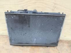 Радиатор контрактный Honda Odyssey RA7 4353