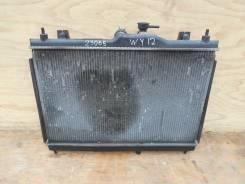 Радиатор контрактный Nissan Wingroad WY12 4359