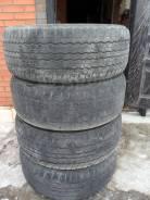Dunlop Grandtrek AT22, 285/60R18