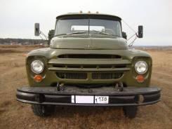 ЗИЛ 554, 1988