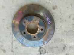 Тормозной диск передний Nissan Laurel C35 280*22 mm