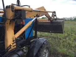 Продается Оборудование Погрузочное ПФ-08 на трактор МТЗ-82