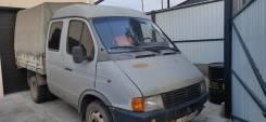 ГАЗ 330230, 1999