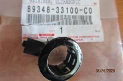 Кронштейн крепления датчика парковки Toyota 89348-33100-C0