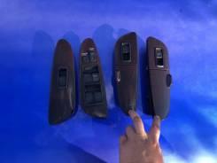 Блоки управления стеклоподъемников aristo jzs147