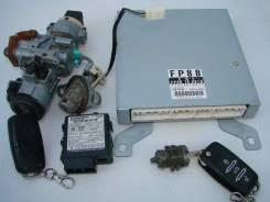 Б/У блок управления двигателем комплект Premacy FP MT FP8818881B