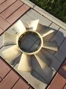 Вентилятор вискомуфты Suzuki TD02W, TA52W, TA51W, TD11W