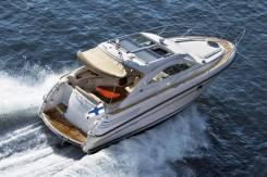 Яхта Grandezza 31OC
